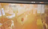 Vídeo del atentado en el centro de Bangkok