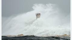 Japón activa la alerta máxima por la llegada del tifón Hagibis