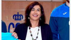"""María José Rienda llegó a un """"acuerdo"""" con Hacienda sobre su sociedad instrumental"""