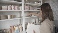 Emprender en la cerámica