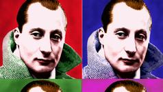 """""""Líder"""" la opera que Jarcha escribió como un favor sobre la figura de José Antonio Primo de Rivera"""