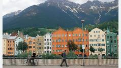 Innsbruck deportes extremos y naturaleza superlativa