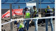 El Puerto de Vigo avisó nueve veces al Ayuntamiento desde 2016 de deficiencias en la pasarela hundida