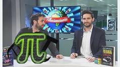 Telecienciario 41: Las noticias de Ciencia en su formato más loco