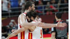 """Scariolo, tras llegar a la final del Mundial de baloncesto: """"Nos aúpa mucho el apoyo de la afición"""""""