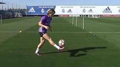 El Inter de Milán pretende fichar a Modric
