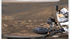 Más de 1.000 fotos para la imagen más detallada de Marte