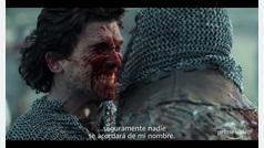 Trailer de 'El Cid', la nueva serie de Amazon Prime