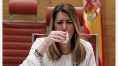 El CIS de Tezanos da mayoría a Susana Díaz, triple empate de Podemos, Ciudadanos y PP y un escaño a Vox