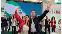 """Sánchez acusa a PP y Ciudadanos de """"alimentar la ultraderecha"""" pero pide su voto para los Presupuestos"""