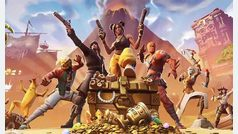 Trailer oficial temporada 4 Fortnite