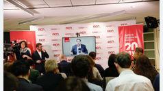 """Junqueras insiste en investir a Sánchez: """"Nunca facilitaremos un Gobierno de extrema derecha"""""""