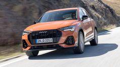 Así es el Audi Q3: más grande y más digital