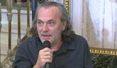 El actor José Coronado, hospitalizado tras sufrir un infarto en...