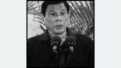 La carnicería antidrogas de Duterte