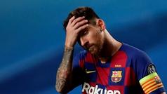 """Setién tras el bochornoso partido contra el Bayern: """"Es una derrota especialmente dolorosa"""""""