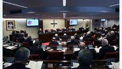 """La Iglesia reconoce """"abiertamente"""" los abusos y asegura su firme decisión de erradicarlos"""