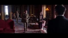 Estreno película Dowton Abbey