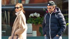 Bradley Cooper e Irina Shayk rompen