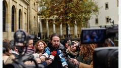 Iglesias advierte a Sánchez que el decreto del alquiler incumple el pacto de Presupuestos