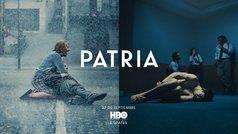 Patria, trailer oficial