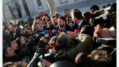"""Vox abre su precampaña con críticas a la """"derechita cobarde"""" y a Díaz Ayuso por adoctrinar a sus hijos"""