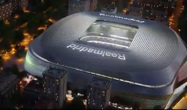 Los socios del Madrid aprueban el gran proyecto de Florentino: el nuevo Bernabéu