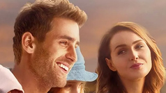 Tráiler de Lo que de verdad importa, película más vista en Netflix en EEUU