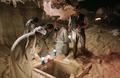 Egipto convierte la apertura de un sarcófago en un espectáculo de...