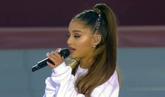 Acampados los fans de Ariana Grande ante el Palau Sant Jordi