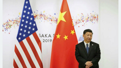 """Trump """"ordena"""" a sus empresas salir de China tras los nuevos aranceles"""