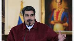 """Venezuela reclamará a España la extradición de una persona clave en el """"atentado"""" de Nicolás Maduro"""