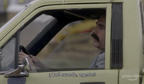 Trailer de 'Borat: Subsequent Moviefilm', en Amazon Prime el 23 de octubre