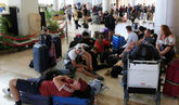 Más de 150 españoles intentan salir de la isla indonesia de Lombok...