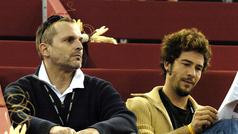 Miguel Bosé y Nacho Palau así han sido sus 26 años de relación secreta