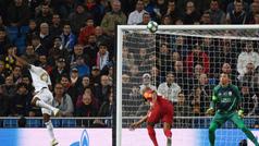 Rodrygo cumple el sueño de la Cenicienta con un 'hat-trick' en el Bernabéu