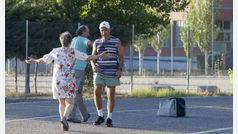 Estrasburgo rechaza otra 'doctrina Parot': el tiempo de cárcel en Francia no se resta del máximo de cumplimiento