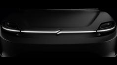 Sony presenta en el CES Las Vegas su primer coche, el Vision-S, y no es para la PS5