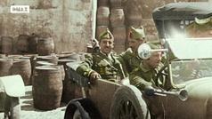 Tráiler 'Generalísimo, la vida de Franco en color'