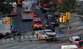 Al menos seis muertos y 11 heridos tras el atropello de Nueva York....