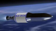 Cualquiera que tenga 200.000 dólares podrá viajar al espacio