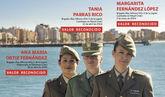 Las heroínas del Ejército de Tierra que han luchado en Irak y...