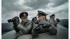 Tráiler de ?El submarino?, la nueva serie de AMC