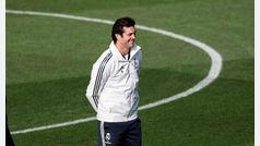 """Solari: """"Es una lástima que el clásico argentino se tenga que jugar a un océano de distancia"""""""