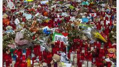 """Víctimas del 17-A se sienten """"abandonadas"""" por los políticos tras los atentados de Barcelona y Cambrils"""
