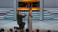 Juego de Tronos, la gran ganadora de la entrega de los Emmys