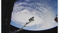 La NASA celebra en Málaga el 20 aniversario de la Estación Espacial Internacional