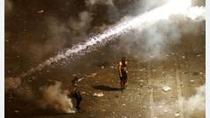 Francia celebra el título Mundial: del júbilo al caos