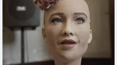 Sophia, la inteligencia artificial más avanzada del mundo