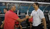 Mourinho defiende a Lopetegui Decidí irme al Madrid y no por ello fui...